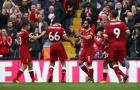 TRỰC TIẾP Liverpool 1-1 Burnley: Kết thúc