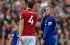 TRỰC TIẾP Man Utd 4-0 Everton: Kết thúc