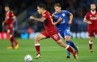 23h30 ngày 23/09, Leicester City vs Liverpool: Run rẩy tiến vào hang Cáo