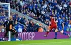 Leicester 2-3 Liverpool: Kịch bản không tưởng