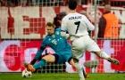 THỐNG KÊ: Ronaldo là kẻ thù số một của các đội bóng Đức