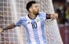Hậu vệ Atletico: Barca không chỉ có mỗi Messi