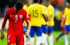 TIẾT LỘ SỐC: Vidal nghiện rượu, Sanchez tự cô lập mình trên tuyển Chile