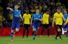TRỰC TIẾP Watford 2-1 Arsenal: Ôm hận phút bù giờ (Kết thúc)