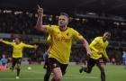 Cựu sao trẻ M.U tỏa sáng, Arsenal ngậm trái đắng phút bù giờ