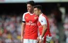 Chuyển động tại Arsenal: Nguy cơ mất trắng Ozil; rao bán Sanchez trong tháng Giêng