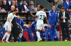 Conte lên tiếng bảo vệ Batshuayi giữa cơn bão chỉ trích