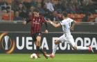 AC Milan 0-0 AEK Athens: Những đôi chân nặng nề