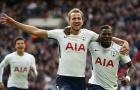 Harry Kane lập cú đúp, Liverpool phơi xác tại thánh địa Wembley