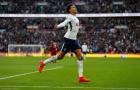 Tottenham 4-1 Liverpool: Sức mạnh tuyệt đối