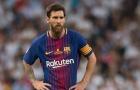 NÓNG! Messi ngăn chặn người Pháp xây dựng quyền lực tại Camp Nou