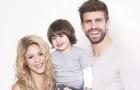Chuyện tình Pique - Shakira (Phần 2): Sóng gió showbiz