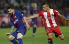 Barcelona và Real Madrid ĐẠI CHIẾN vì sao trẻ Man City