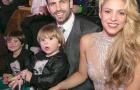 Chuyện tình Pique - Shakira (Phần cuối): Cặp đôi quyền lực của một gia đình bình thường