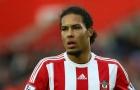 Liverpool nâng giá hỏi mua Van Dijk