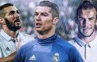 """BIẾN CĂNG: Benzema và Gareth Bale """"liên thủ"""" đòi TỐNG KHỨ Ronaldo"""