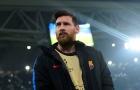 Messi dự bị, Barca và Juve cầm chân nhau không bàn thắng