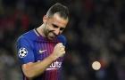 Giành thắng lợi nhẹ nhàng, Barca và Juventus dắt tay nhau đi tiếp