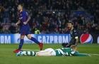 Mathieu phản lưới nhà, Barca dễ dàng hạ gục Sporting CP