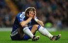 Fernando Torres và nỗi buồn chứa đựng tại Stamford Bridge