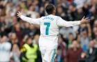 TRỰC TIẾP Real Madrid 5-0 Sevilla: Kết thúc