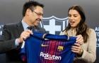 Hoa khôi tuyển Mỹ sắp gia nhập đội nữ Barca?