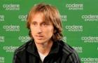 Luka Modric tiết lộ chiến thuật trận Siêu kinh điển