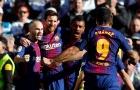 Sau lượt đi La Liga: Nhà tân vô địch lộ diện?