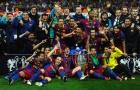 Dấu ấn Barca: Từ Catalunya ra toàn thế giới