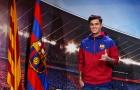 Không CLB lớn nào bán ngôi sao vào tháng Giêng – Tại sao Liverpool bán Coutinho?