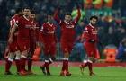 Rượt đuổi kịch tính, Liverpool đả bại Man City trong trận cầu 7 bàn thắng