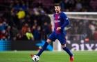 22h15 ngày 11/02, Barcelona vs Getafe: Bài toán hàng phòng ngự