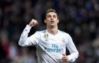 Ronaldo kiến tạo, Ronaldo lập hat-trick, PSG có đang run?