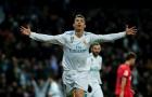 5 lý do Real sẽ đánh bại PSG tại Bernabeu