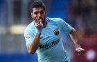 Thắng nhẹ Eibar, Barca gửi lời thách thức đến Chelsea