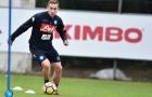Xong Europa League, Napoli dồn sức cho Serie A