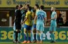 Sau vòng 26 La Liga: 'Thế lực đen' vào cuộc