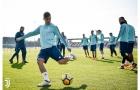 Dybala trở lại tiếp động lực cho Juventus