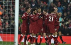 Dồn ép nghẹt thở, Liverpool bắn hạ Chích chòe trên sân nhà
