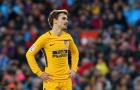 5 điểm nhấn Barca 1-0 Atletico: Griezmann 'thử giọng' thất bại ở Camp Nou