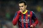 Hồi ức Camp Nou: Câu chuyện về chàng 'Pedrito' (P1)