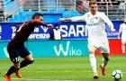 Siêu nhân Ronaldo lại ra tay ứng cứu Real Madrid