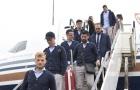 Dàn sao Sevilla đổ bộ Manchester