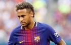 Barca dễ bị đánh bại hơn khi không có Neymar