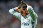 Buồn của Bale: Sau kỷ lục là tương lai mờ mịt