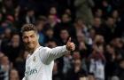 Cristiano Ronaldo và những bước chuyển mình ở tuổi 33