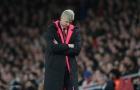 Arsenal và đoạn kết tăm tối cho Wenger...