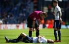 Tottenham nhận trái đắng phút bù giờ, cuộc đua top 4 trở nên cực kỳ khốc liệt
