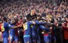 Hồi ức Siêu kinh điển: FC Barcelona 2-0 Real Madrid