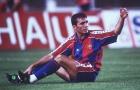 Gheorghe Hagi - Biểu tượng vĩ đại của bóng đá Romania (P1)